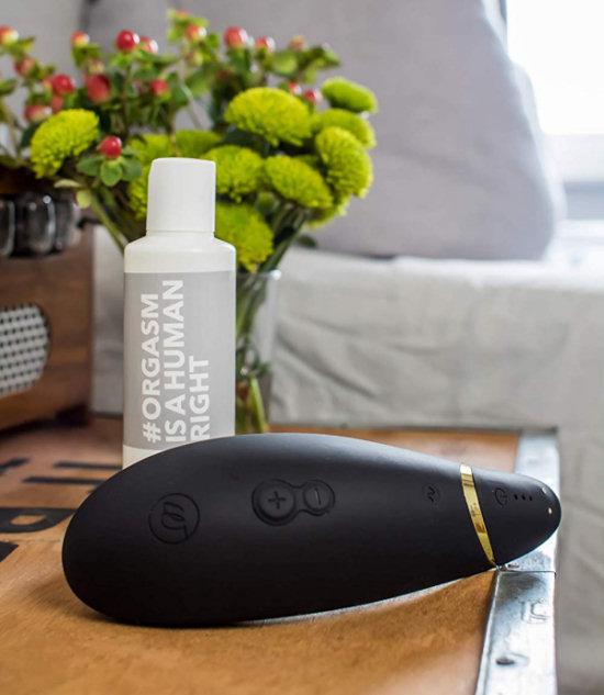 Womanizer Premium Produktbeurteilung